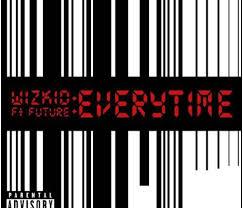 – Everytime (prod. Shizzi)
