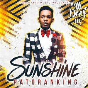 "Patoranking – ""Sunshine"""