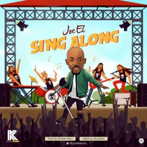 "Joe EL – ""Sing Along"""
