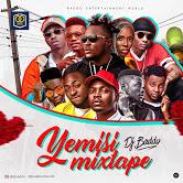 Mixtape : Dj Baddo Yemisi Mix