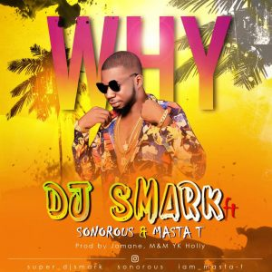 Dj Smark Ft Sonorous , Masta T - Why