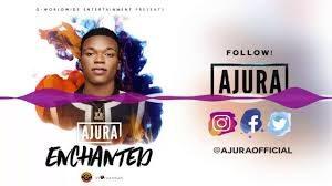 Video:  Ajura - Enchanted