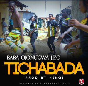 JFO - Tichabada