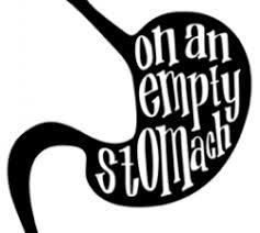 Empty Stomach