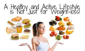 Healthy Eating for an Active Lifestyle