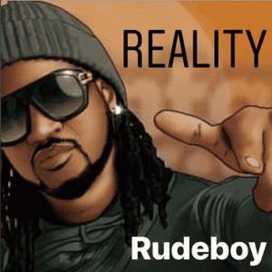 """Rudeboy – """"Reality"""""""