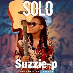 Suzzie-P - Solo