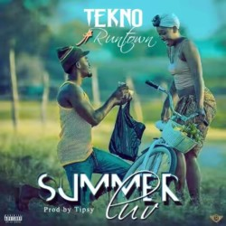 Tekno ft. Runtown – Summer Luv