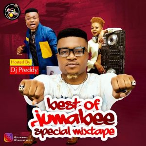 Mixtape: DJ Preddy - Best Of Jumabee (Special Mix)