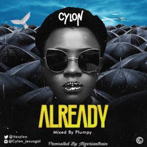 Cylon – Already