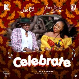 "Joe EL x Yemi Alade – ""Celebrate"""