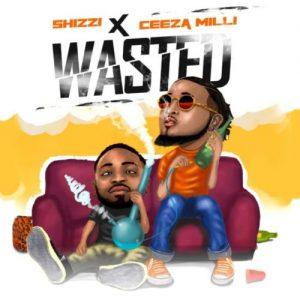 "Shizzi X Ceeza Milli – ""Wasted"""