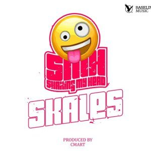 "Skales – ""Shaking My Head"" (SMH)"