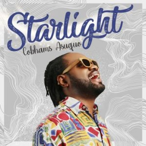 "Cobhams Asuquo – ""Starlight"""