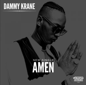 "Dammy Krane – ""Amen"""