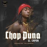 El Capon - Chop Puna