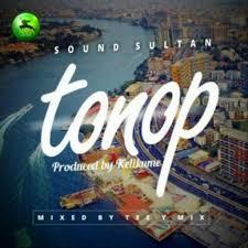 """Sound Sultan – """"Tonop"""""""