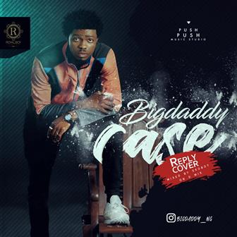 Bigdaddy – Case (Reply Cover)