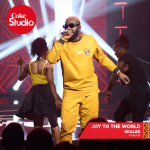 Skales - Joy To The World