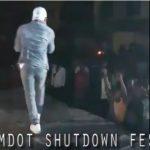 Fmdot Shutdown Festac carnival 2018