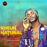 Sheun Natural - Row Your Boat