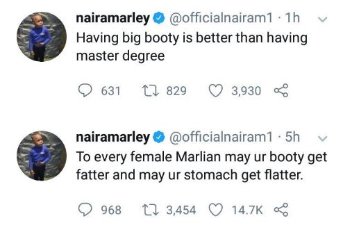 This image has an empty alt attribute; its file name is naira-marley-quotes.jpg