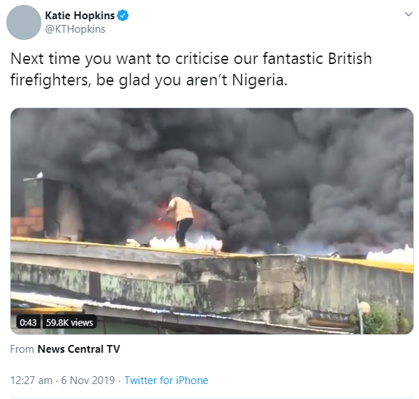 This image has an empty alt attribute; its file name is Kate-Hopkins-mocks-Nigerians-on-twitter-png.png