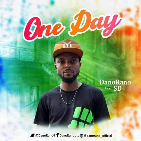Music+Video : DanoRano Ft SD – One Day